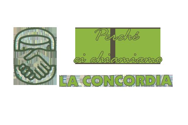 Il Nome Concordia